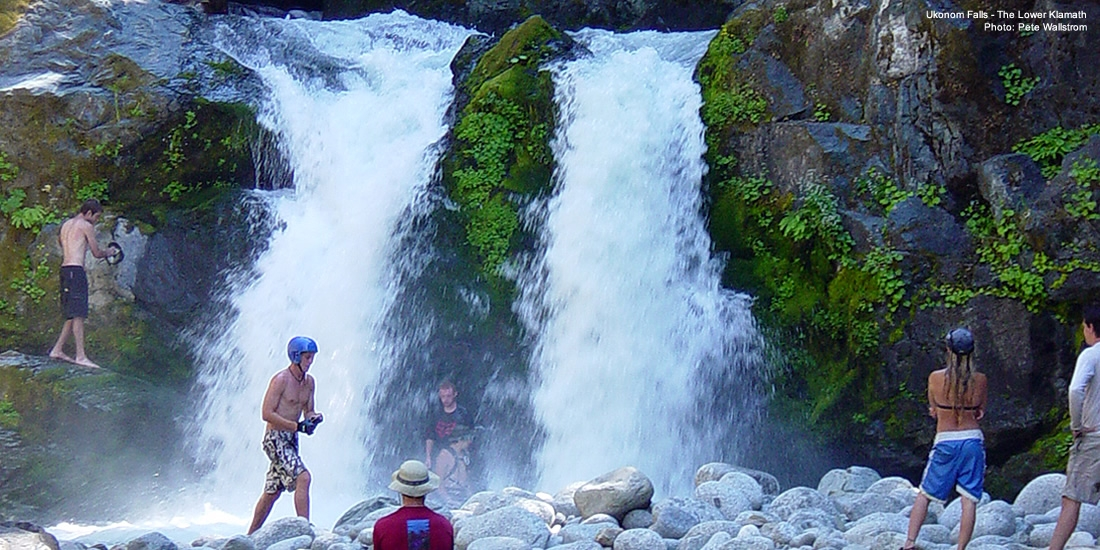 The Song Of The Klamath Momentum River Expeditions