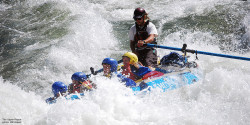 Rogue River Rafting - Oregon Rafting