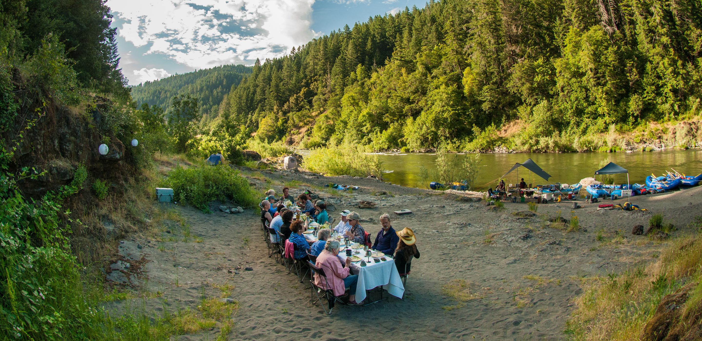 Custom Amp Charter Trips Rogue River Rafting Momentum