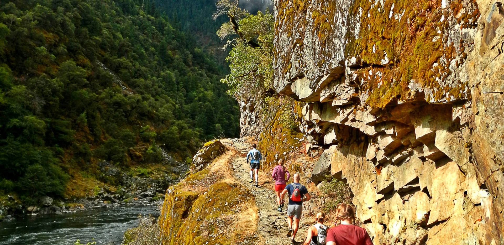 Rogue River Trail - Hiking - Trail Running - Custom Trips.