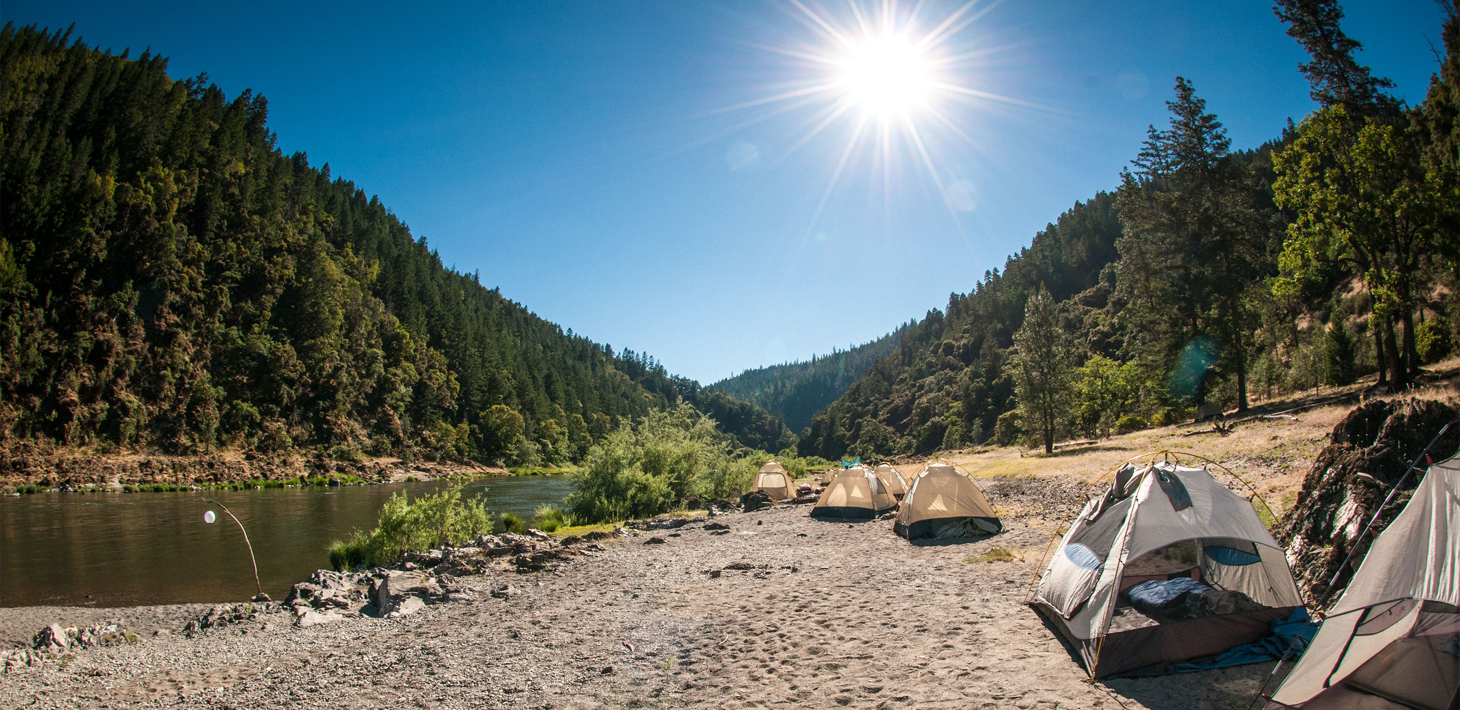Good News Stories >> Rogue 4-Day Camp Trips Rogue River Rafting | Momentum River Expeditions - World-Class Adventures