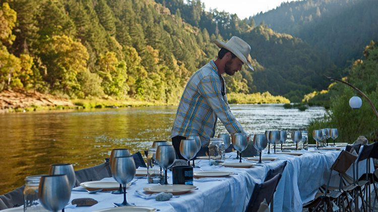 Ashland Oregon Rafting Momentum River Expeditions